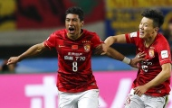 Guangzhou Evergrande 2:1 Beijing Guoan (Vòng 1 Chinese Super League)