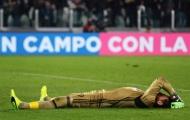 Chùm ảnh: Milan gục ngã trước Juventus ở phút 90+7