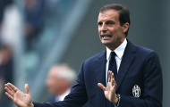 Lộ bằng chứng Allegri sắp rời Juventus