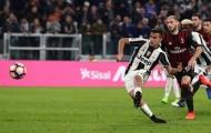 Milan thua trận, trọng tài đích thân xin lỗi Montella