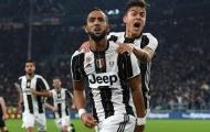 THỐNG KÊ: Juventus Stadium là 'hiểm địa' của AC Milan