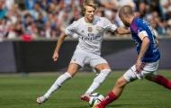 Điểm mặt 5 sao trẻ triển vọng nhất của Real Madrid