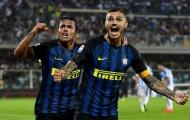 Mauro Icardi - Sát thủ số 1 của Inter Milan