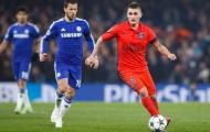 """Tiêu điểm chuyển nhượng châu Âu: Real chơi chiêu độc để có Hazard, Quỷ đỏ rục rịch săn """"tiểu Pirlo"""""""
