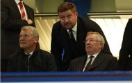 Chùm ảnh: Stamford Bridge chào đón Beckham, Sir Alex và một loạt sao khủng