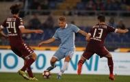 Hạ Torino, Lazio ôm mộng vào top 3