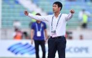 Sau Đình Khương, HLV Hữu Thắng gọi bổ sung thêm 1 tuyển thủ