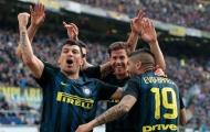 Vòng 28 Serie A: Khi sự bất lực hóa thành thù ghét