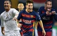 Điểm tin tối 15/03: Messi bị Ronaldo hạ thấp, 3 ngôi sao Real đến Chelsea
