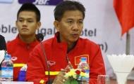 """HLV Hoàng Anh Tuấn: """"U20 Việt Nam cần lắm ngọn lửa tinh thần từ NHM"""""""