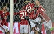 03h05 ngày 17/03, Man United vs Rostov: Cơn thịnh nộ của Quỷ đỏ