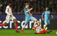 Góc BLV Quang Huy: Điểm 10 Leicester City; Man City đáng bị loại
