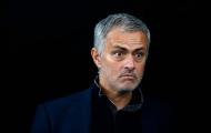Nóng: Mourinho 'giận cá chém thớt' trước thềm tái đấu Rostov