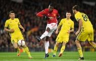 5 điểm nhấn M.U 1-0 Rostov: Quỷ đỏ khổ vì Pogba; Romero hoá 'người nhện'