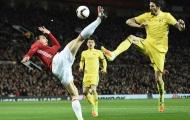 Chùm ảnh: Đánh bại Rostov, Man United chấm dứt chuỗi 3 trận không thắng