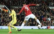 Điểm tin sáng 17/03: Ibra hé lộ tương lai; Lukaku công khai rời Everton