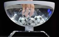 Bốc thăm tứ kết Champions League: Real, Barca gặp khó