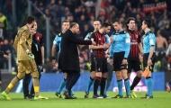 02h45 ngày 19/3, AC Milan vs Genoa: Trong cơn giông tố