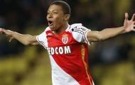 U20 Pháp triệu tập đội hình: Không Kylian Mbappe