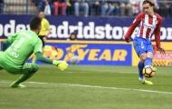 22h15 ngày 19/03, Atletico Madrid vs Sevilla: Đòn kết liễu