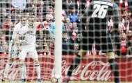 Chùm ảnh: Benzema và Casemiro nổ súng, Real vượt ải Bilbao thành công