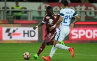 Vòng 29 Serie A: Các siêu tiền đạo tịt ngòi, Inter chia điểm với Torino