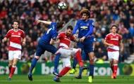 Sau vòng 29 NHA: Ngày tàn của Wenger; Man Utd 'cầu được, ước thấy'