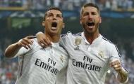 Cristiano Ronaldo & Sergio Ramos đã cứu Real Madrid thế nào?