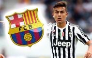 Điểm tin tối 21/03: Barca quyết 'phá két' vì Dybala; Schweinsteiger khiến fan M.U sầu lòng