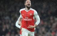 Những 'siêu dự bị' ở Ngoại hạng Anh mùa này: Đôi chân vàng Giroud