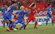 Đội tuyển Việt Nam 1-1 Đài Bắc Trung Hoa (Giao hữu Quốc tế)