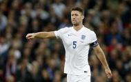 Không Rooney, tuyển Anh có đội trưởng mới