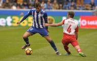 Theo Hernandez: Sao trẻ cánh trái 'hot' nhất La Liga