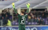 Tiền bối khuyên Joe Hart gia nhập Juventus