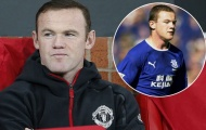 Tri ân, Man Utd mở đường cho Rooney trở lại Everton