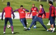 Tuyển Anh và Man Utd đón tin dữ