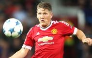 Điểm tin chiều 23/03: Schweinsteiger không thèm tri ân Mourinho; Pep có người thay Bravo