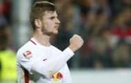 Liverpool nhận 'cú hích' cực lớn từ sát thủ Bundesliga