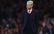Luật pháp buộc Arsenal phải công bố sự thật về Wenger