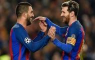 Rối bời tìm tiền vệ, Arsenal quay lại với sao Barca
