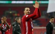 'Ibrahimovic là thiên tài, Pogba phải chịu áp lực từ núi tiền'