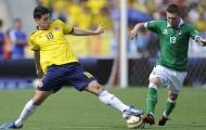 James Rodriguez thể hiện ra sao trước Bolivia?