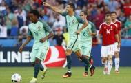 02h45 ngày 26/03, Bồ Đào Nha vs Hungary: Gặp lại 'ân nhân'