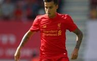 10 ngôi sao đáng giá nhất Liverpool: Coutinho khá 'bèo'