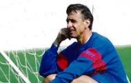 Barca đổi tên sân, dựng tượng tri ân Johan Cruyff