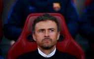 Barca rút gọn 4 ứng viên thay thế Luis Enrique