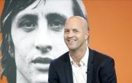 'Johan Cruyff giúp Barca ngược dòng PSG'