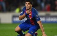 'Suarez đã hết cắn người, giờ hắn là tên ăn vạ'