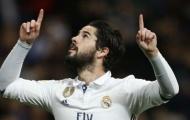 Sợ Barca, Real Madrid vội lên kế hoạch trói chân Isco