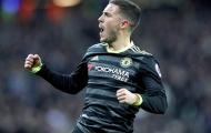 'Vui miệng' với bạn bè, Hazard vô tình tiết lộ nơi thi đấu mùa tới